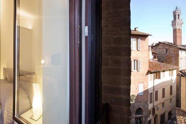 Apartment Tolomei - фото 16