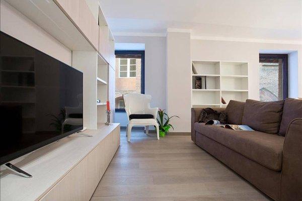 Apartment Tolomei - фото 2