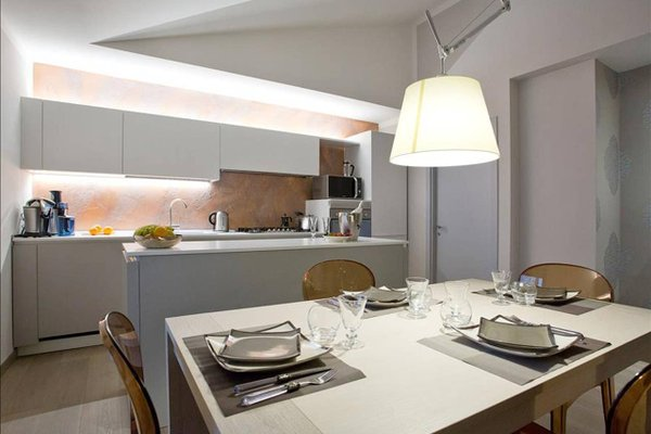 Apartment Tolomei - фото 3