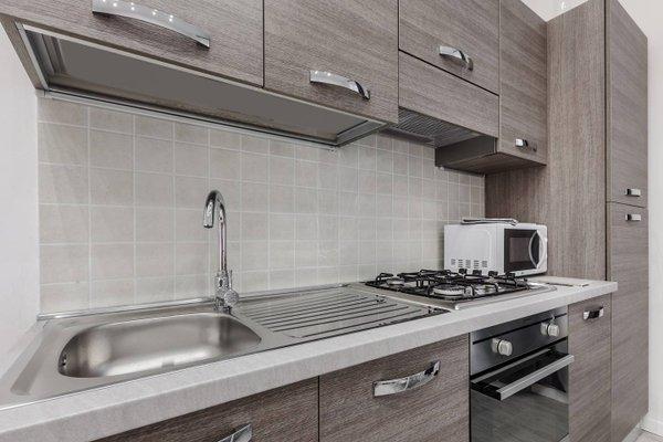 Eustachi Apartment - фото 10