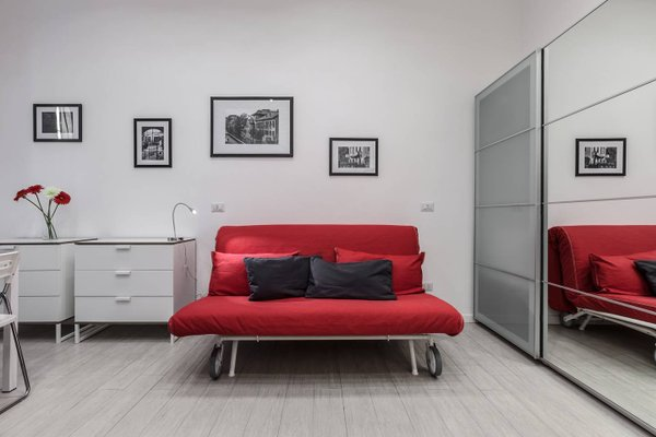 Eustachi Apartment - фото 4
