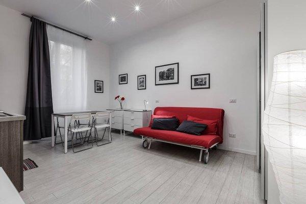 Eustachi Apartment - фото 5
