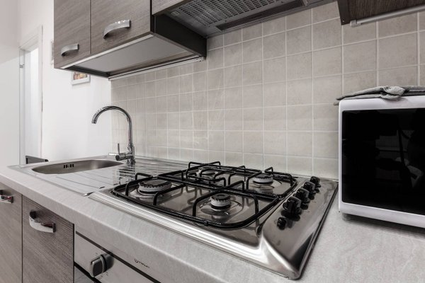 Eustachi Apartment - фото 8