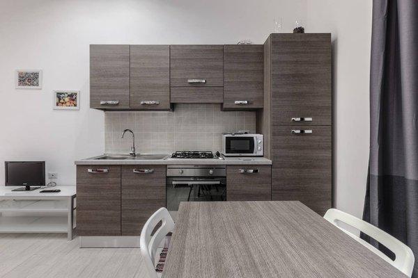 Eustachi Apartment - фото 9