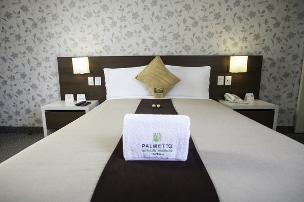 Palmetto Hotel Business La Perla - фото 2