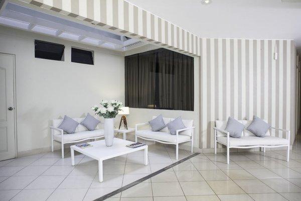 Palmetto Hotel Business La Perla - фото 3