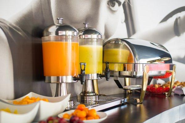 Palmetto Hotel Business La Perla - фото 9