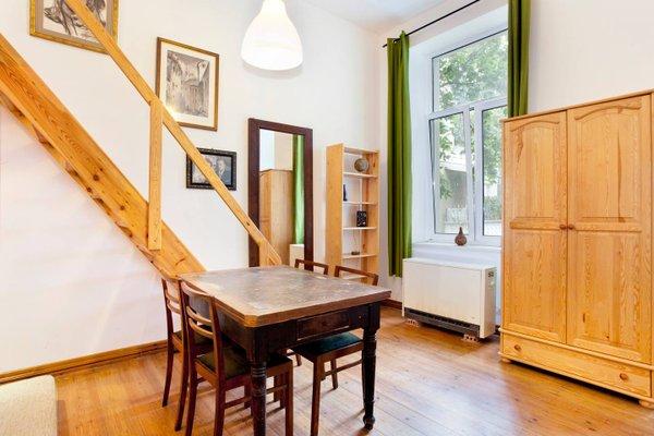 Sopockie Apartamenty - Parkowy - фото 1