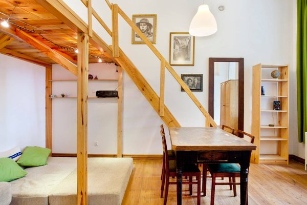 Sopockie Apartamenty - Parkowy - фото 5