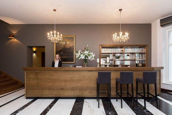 Grottger Boutique Hotel - фото 18