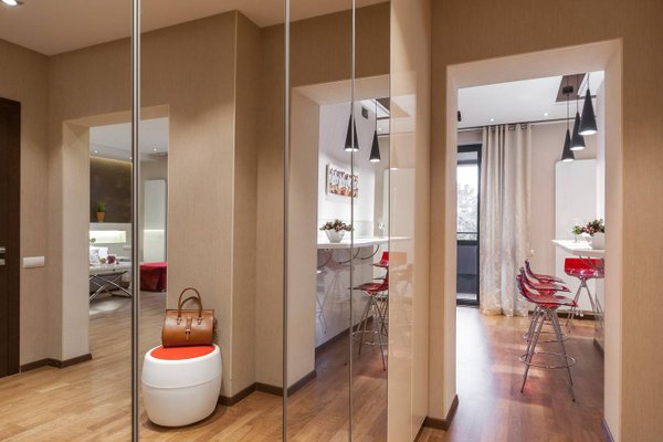Apartments na Nekrasova 1 - фото 3