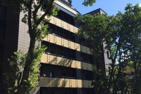 Apartments na Nekrasova 1 - фото 8