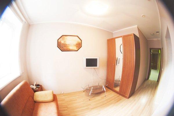 Мини-отель У Барина - фото 10
