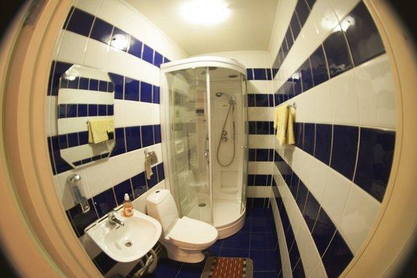 Мини-отель У Барина - фото 11