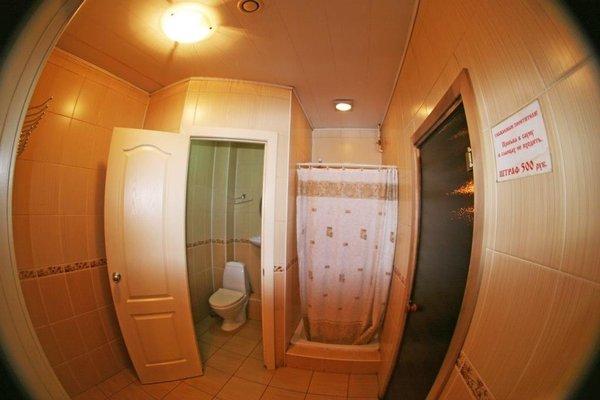 Мини-отель У Барина - фото 17