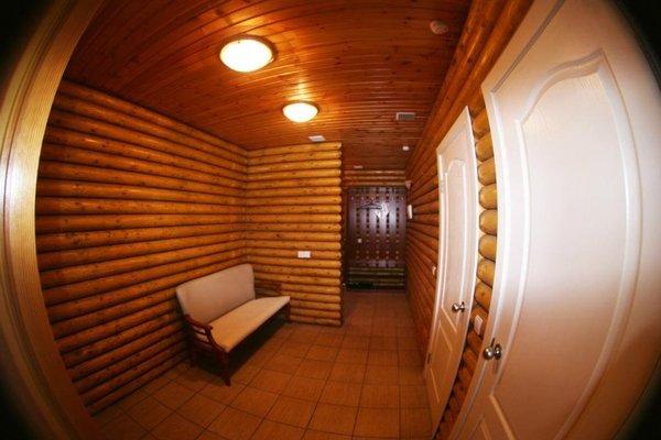 Мини-отель У Барина - фото 18