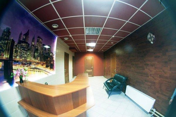 Мини-отель У Барина - фото 19