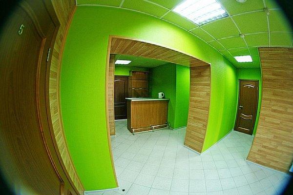 Мини-отель У Барина - фото 20