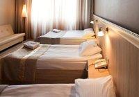 Отзывы «Ка Роял отель Домодедово»