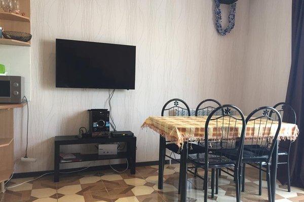 Гостиница «Na Bannom Cottage», Магнитный
