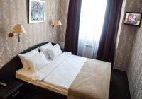 Отзывы Hotel Olimpiyskaya