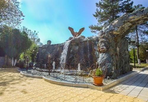 Baza otdykha Plyazhniy poselok - фото 21