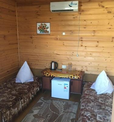 Guest House Olga - фото 1