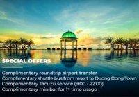 Отзывы Vinpearl Phu Quoc Resort & Golf, 5 звезд