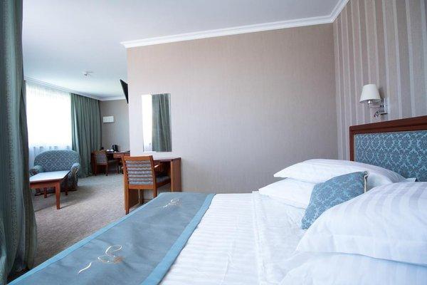 Marina Residence Boutique Hotel - фото 2