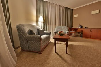 Marina Residence Boutique Hotel - фото 6