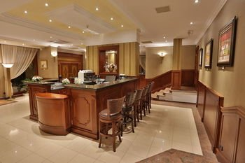 Marina Residence Boutique Hotel - фото 9
