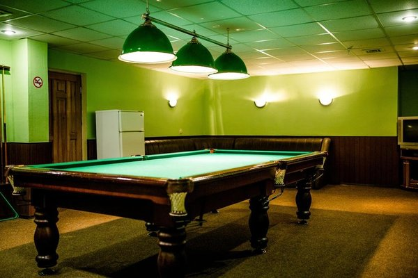 Hotel GOTSOR for Competitive Sports - фото 15
