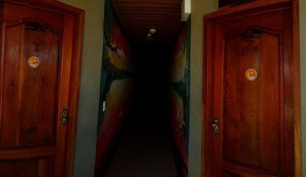 Hostal La Esperanza - фото 14