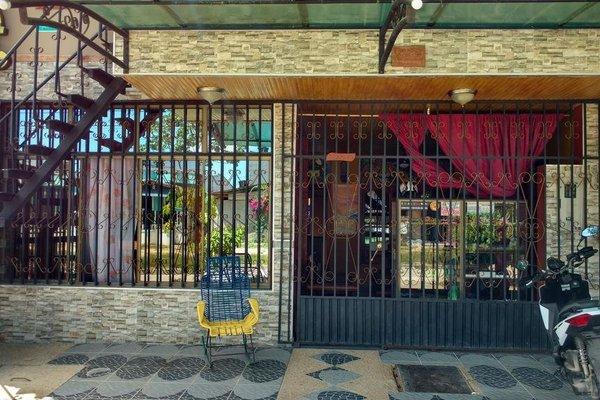 Hostal La Esperanza - фото 21