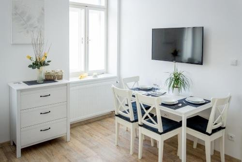 Apartmany Hradebni - фото 17