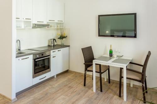 Apartmany Hradebni - фото 21