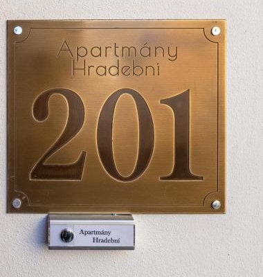 Apartmany Hradebni - фото 5