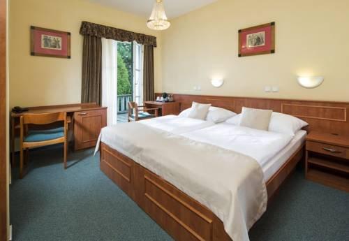 Libverda Resort & Spa Hotel Inn - фото 1