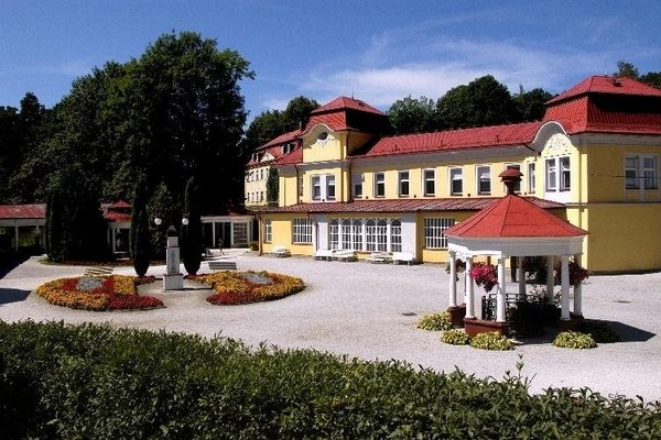 Libverda Resort & Spa Hotel Inn - фото 18