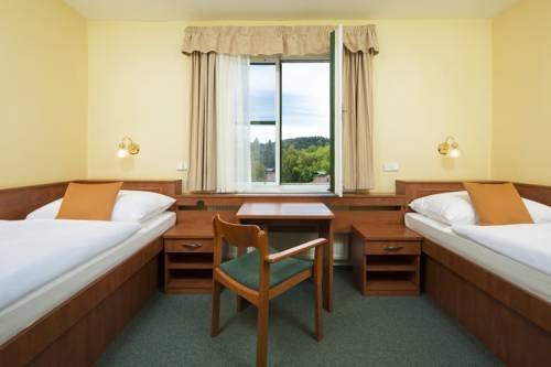 Libverda Resort & Spa Hotel Inn - фото 2