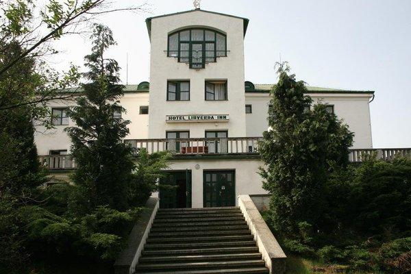 Libverda Resort & Spa Hotel Inn - фото 20