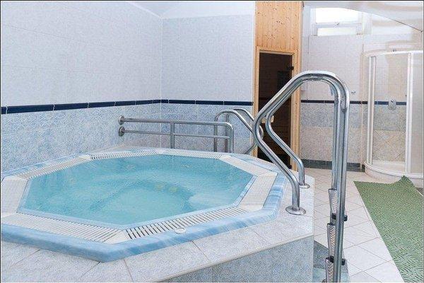 Libverda Resort & Spa Hotel Inn - фото 7