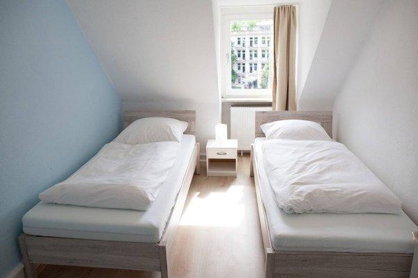 Apartment Maleka - фото 8