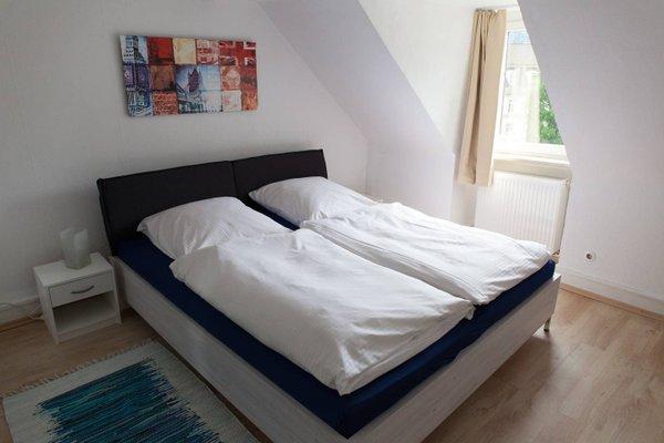 Apartment Maleka - фото 1