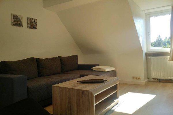 Apartment Maleka - фото 2