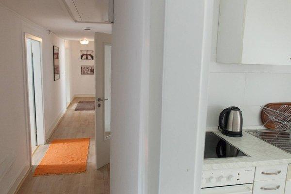 Apartment Maleka - фото 6