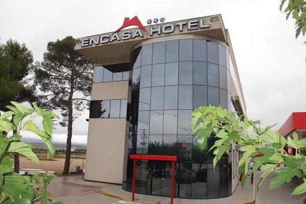 Encasa Hotel - фото 19