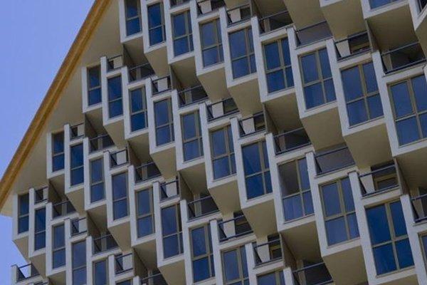 Apartment Kobuladze - фото 7