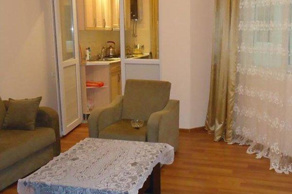 Apartment Nikolozy - фото 4