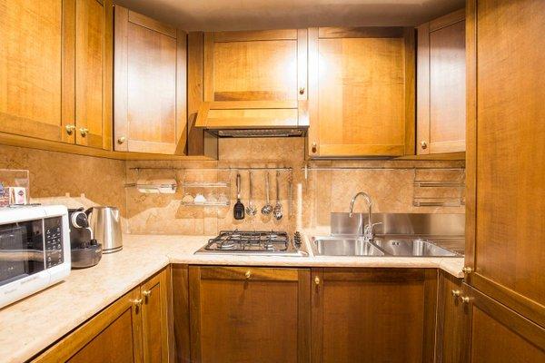 Corte Realdi Suites - фото 10